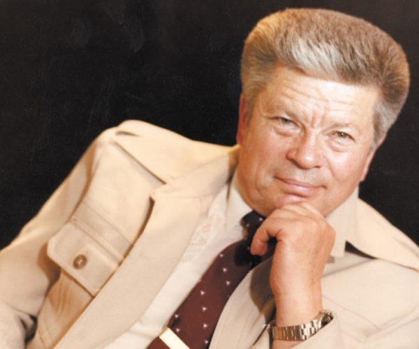 Doctor Fedorov